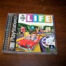 life ps1 game 1998 hasbro interactive