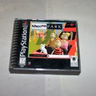 theme park ps1 game 1995 bullfrog playstation
