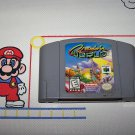 cruis'n world nintendo 64 game 1996 nintendo