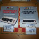 an introduction to basic part 1 and part 2 commodore computer programs