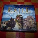 myst 3 exile pc game 2000 ubi soft