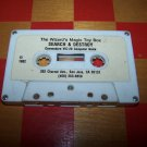 search and destroy game vic 20 cassette 1982 wizards magic toy box