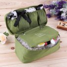 Portable Protect Bra Underwear Lingerie Case Travel Organizer Bag Waterproof  HC