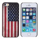 Mulit Style Pattern Hard Skin Case Cover Back Protector For Apple iPhone 5 5S HC