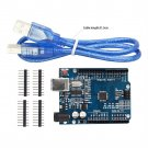 NEW ATmega328P CH340G UNO R3 Board & USB Cable for Arduino DIY HC