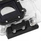 Skeleton Protective Underwater Waterproof Housing Case for Gopro 3 Camera HC