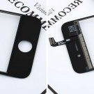 Touch Screen Digitizer Glass Lens Replacement Part Protector for iPhone 4 4G HC