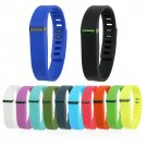 Large And Small Replacement Wrist Band & Clasp For Fitbit Flex Bracelet HC