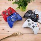 USB Wired Joypad Gamepad Controller For Microsoft Xbox & Slim 360 PC Windows HC