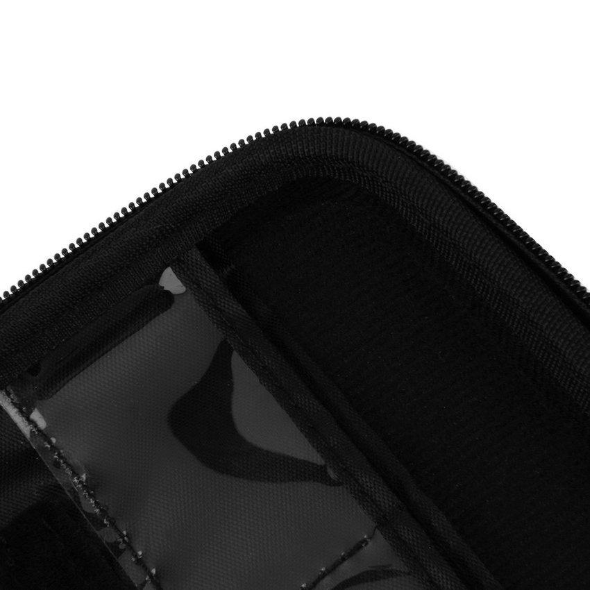 3DSXL Nanometer Anti-shock Protective Organizer Bag Carry Case Pouch Bag HC