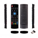 2.4G Mini Wireless Remote Control Keyboard Mouse For XBMC Android TV Box HC