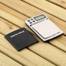 0.1g - 1000g 1KG WAAGE DIGITAL POCKET BALANCE WEIGHING Mini SCALE LCD HC
