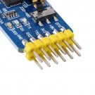 6in1 USB to TTL UART 485, 232 Multi-function Serial Interface Module CP2102 HC