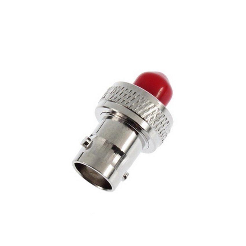 sensitivity HIGH SMA to BNC SMA-F to BNC-F Adapter Adaptor for UV-5R NEW HC