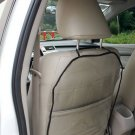 Car Auto Seat Back Cover Protect back of the seats Simply install For baby HC
