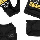 Small Dog Cat Vest Police Puppy T-Shirt Pet Clothes Summer Apparel Costumes HC