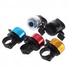 New Metal Ring Handlebar Bell Sound for Bike Bicycle HC