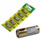 5Pcs GP 23AE GP 23A MN21 A23 V23GA VR22 Alkaline Battery Batteries 12V 23A HC