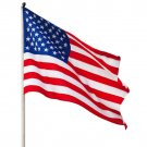 Jumbo3'x5'FT Polyester American Flag USA US Be Proud&Show off Your Patriotism HC