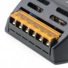 Solar Panel Charger Controller Regulator 10A 12V/24V, Auto Switch CE TSR Safe HC
