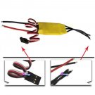20A 20 A Brushless Motor Speed Controller RC BEC ESC For helicopter HC