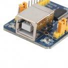FT232RL USB to TTL Serial Converter Adapter Module 5V and 3.3V For Arduino HC