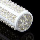 108 LED E27 7W AC 110V Screw Cold Cool White Corn Light Bulb Lamp Spotlight HC
