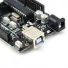 Version Board ATmega328P UNO R3 CH340T Instead 16U2 Free USB Cable Arduino HC
