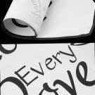 Love Story Quote Letters Wall Stickers Art Vinyl Home Wall Decals Decor DIY HC