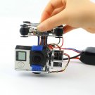 DJI Phantom Gopro CNC Brushless Motor Camera Gimbal with BGC Controller RTF HC
