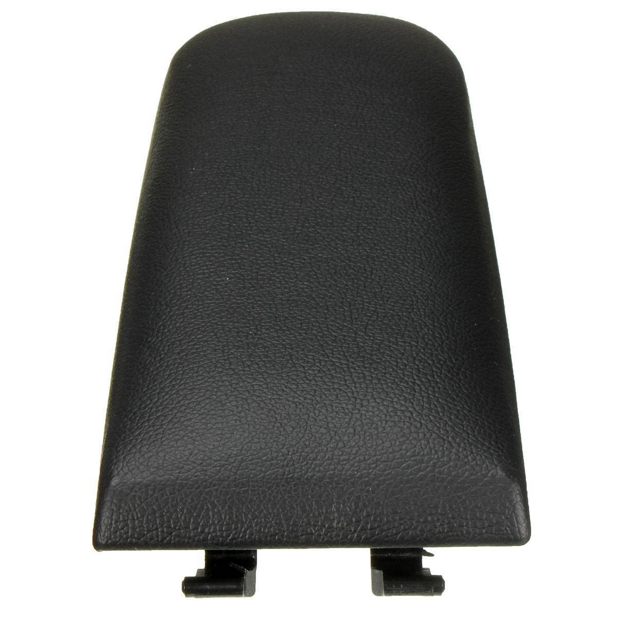 Center Console Armrest Lid For VW Jetta Golf MK4 99-04