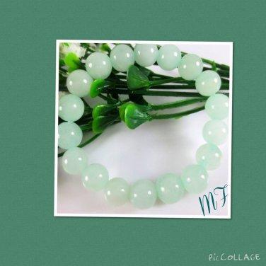 """Purity Jade"" Bracelet"