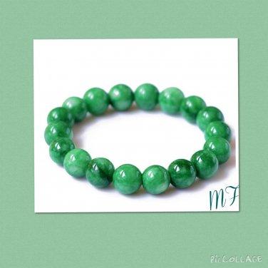 """""""Wisdom Jade"""" Bracelets"""