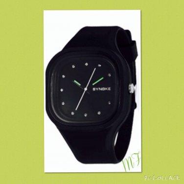Synoke Black