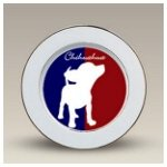 "Personalized Collector Plate 10"" - American Pride Collection"