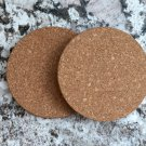 Cork Kitchen Hot Pads - Set of 2!