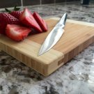 "Bamboo Cocktail Cutting Board 6x8 (3/4"" thick)"