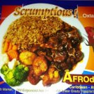 Afrodish Restaurant - Atlanta, Georgia - USA