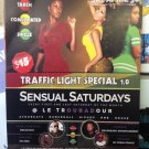 Sat. 30th April, 2o16 - Sensual Saturdays - Edmonton, Alberta Canada