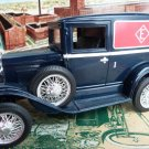 EATONS DELIVERY VAN DIE CAST MODEL A FORD MODEL A BANK TOOTSIE