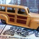 VINTAGE DINKY MATCHBOX WAGON PASSENGER CAR
