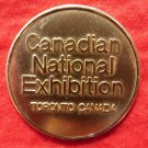 VINTAGE TOKEN CANADIAN NATIONAL EXHIBITION COIN