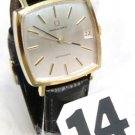 VINTAGE WATCH UNIVERSAL GENEVE MENS WRISTWATCH