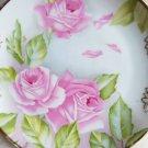 VINTAGE ROSENTHAL PLATE BAVARIA KRONACH HANDLED PLATE FANCY