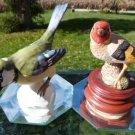 GOEBEL BIRDS AUDUBON BIRD FIGURINE