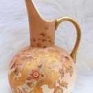ROYAL CHELSEA BURSLEM PITCHER EWER CARAFE POTTERY