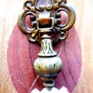 ART NOUVEAU DRAWER PULL DOOR HANDLE CABINET DOOR DROP PULL