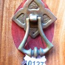 ARTS CRAFTS DRAWER PULL CENTURY HARDWARE CABINET DOOR DROP PULL ORNATE
