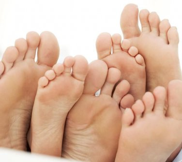 200ml Exfoliating Foot Feet Peeling Liquid - Dead Skin Whitening Cleanser 200ml
