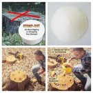 450g Stump Remover - Stump tree out, Speeds decomposition for easy removal - 450g